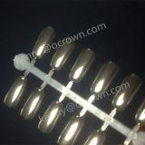 Метахромовый серебряный порошок заполированности искусствоа ногтя порошка крома пигмента