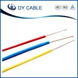 Os dispositivos da casa usaram o fio de ligação isolado XLPE