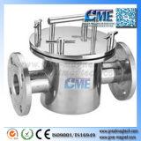 Filtres magnétiques Filtre à huile Magnet Filtration d'eau magnétique