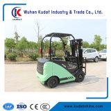 Forklift do carregador de bateria elétrica de 2 toneladas