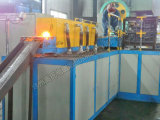 Máquina de recalcar auto ahorro de energía de la calefacción de inducción de GS-Zp-500kw que introduce