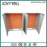 Governo impermeabile esterno elettrico IP66 del metallo di alta qualità