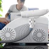 Fábrica de máquina da beleza do laser para a remoção da casca e do tatuagem do carbono