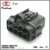 8개의 Pin Kinkong 여성 전기 자동 연결관