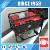 가정 사용을%s 소형 유형 Mg2500 시리즈 60Hz 2.5kw/230V 가솔린 발전기