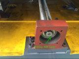 4 축선 CNC 제조 철사 절단 EDM 기계