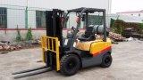2000kg China Gabelstapler des Fabrik-Preis-heißer Verkaufs-Gasoline/LPG
