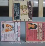 Горячее сбывание 2015 косметики Mary Lou Manizer бальзама, Синди Lou Manizer, порошок Highlighter Бетти Lou Manizer отжатый