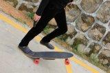 [350و] لوح التزلج كهربائيّة [كيكبوأرد] مصغّرة مع [لغ] بطارية
