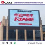 (P6, P8, P16) visualización de LED P10/pantalla/cartelera/muestra/el panel al aire libre a todo color impermeables para hacer publicidad