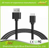 De gloednieuwe USB 3.1 Kabel van het Type C voor Appel