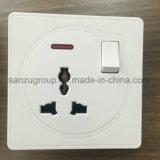 Interruptor del amortiguador de la cuadrilla del estilo 1 de las BS