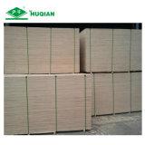 China E2 Glue 5mm High Density MDF Board Supplier
