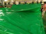 屋根カバーTb010のための反紫外線防火効力のあるPEの防水シート