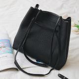 مصمّم نابض حجم كبيرة بسيطة أسلوب حقيبة يد كتف [كروسّبودي] حقيبة لأنّ نساء وسيادة [س8415]