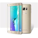 la pleine couverture 3D a renforcé le butoir de verre pour le bord de Samsung S6 Edge/S7