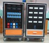 PROBeleuchtungs-Bedientafel mit Socapex Ausgaben
