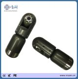 Macchina fotografica profonda del tubo della macchina fotografica di controllo del pozzo di tubo di controllo verticale subacqueo V8-3288PT-2