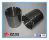 Buchas do carboneto de tungstênio para a bomba