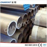 A312 (TP321H, TP347H, TP348)에 의하여 ASTM Stainless Steel Seamless Pipe