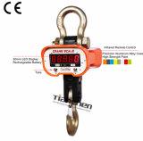 Equilibrio electrónico 1-20ton de Digitaces de la calibración interna