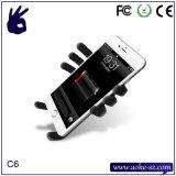 iPhone를 위한 Qi 표준 차 무선 충전기