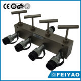 Серия Fy-Am Split-Flow коллектора для управления цилиндрами