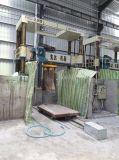 Yhqj-2500 4 실린더 란 석판 아크 석판 미사일구조물 돌 커트 기계