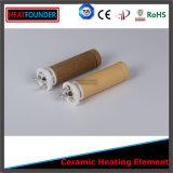 Élément de chauffage céramique personnalisé (fil de chauffage suédois)
