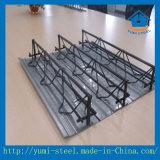 Новый тип строительных материалов оцинкованный Steel-Bar опорных декорированных листов