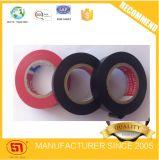 Bande électrique d'isolation de PVC de matériau de PVC