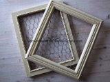 Het gegalvaniseerde Hexagonale Opleveren van de Draad/Het Opleveren van het Kippegaas
