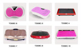 Massager loco máximo del ajuste de la placa vibrante de la potencia de la alta calidad mini