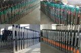 3inch / 75qjd de latón de cobre de alambre de acero inoxidable Acero-Filed submersible Barehole bomba (75QJD1.8-14 / 0.37kW)