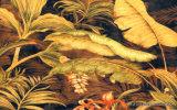 Домашнее UV картины пейзажа конспекта украшения напечатанное на панели стены