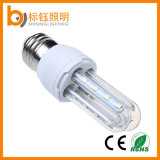 Ampoule d'économie d'énergie Super Bright E27 2700-6500k 3W LED Corn Light