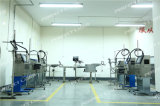 Fecha de vencimiento de la máquina de inyección de tinta de impresión de la botella