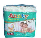 Пеленка младенца конструктора с высокой абсорбциой для ворсистых и товаров младенца