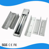 met het LEIDENE Geanodiseerde Elektrische Magnetische Slot van het Aluminium voor Deur Silding