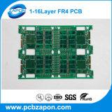 Constructeur de carte de la carte Board/PS4 d'UPS, usine de carte de DEL