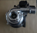 Atuador de turbocompressor CT16V 17201-0L040 Turbo para 2006 - Toyota Landcruiser