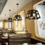 De moderne Hangende Lamp van het Decor van het Huis van de Winkel van de Koffiebar van de Manier Unieke