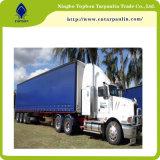 De hete Verkoop ontruimt Geteerd zeildoek voor de Dekking Tb076 van de Vrachtwagen