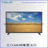 48インチ直接LEDのバックライト完全なHD LED TV 100-240V 50Hz 60Hz