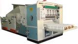 Vollautomatische V Falten Handtuch Papiermaschinen Einbruchfalz
