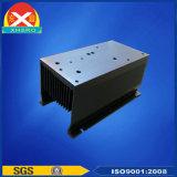 Schweißer-Verstärker-Inverter-Geräten-Aluminium-Kühlkörper