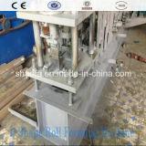 機械を形作るロールを作る金属板11kw力Uの母屋