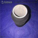 Qinuo passte Produkt-Gummi mit Aluminium verpfändeten Faltenbalgen an