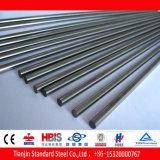 AISI 310 de 6mm 8mm de la barra de acero inoxidable