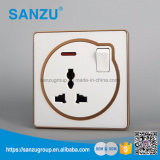 New Design Universal 1 Gang Electric Wall Switch